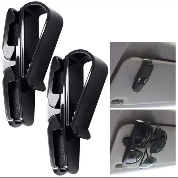 Other - 2 Sunglasses holder